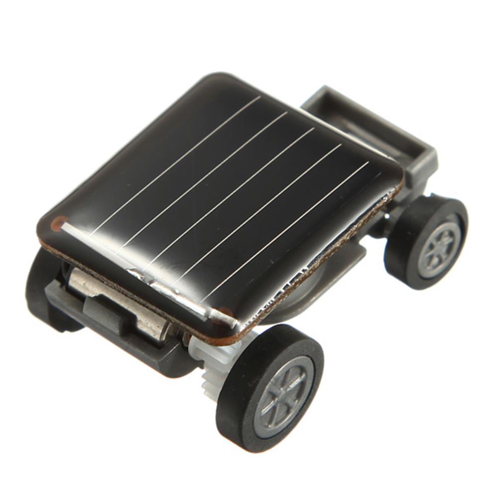 solar-powered-toys the World s Smallest Mini Solar Powered Toy Car Racer HOB14708 1