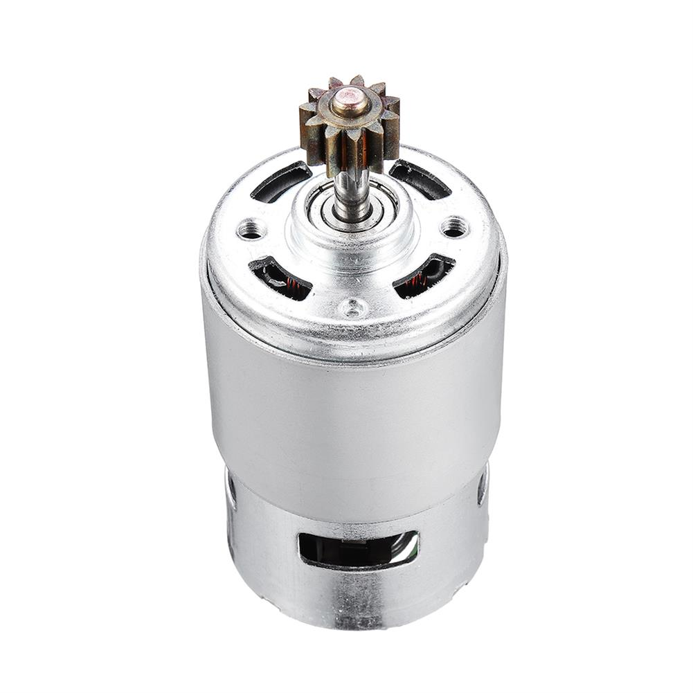 rc-boat-parts 24V DC Motor for 300W Electric Underwater Sea Scooter Dual Speed Propeller Model Parts HOB1476980