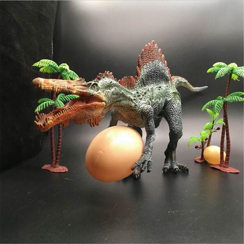 puzzle-game-toys 12.6 Large Spinosaurus Dinosaur Toys Model Christmas Gift for Kids Children HOB1478847