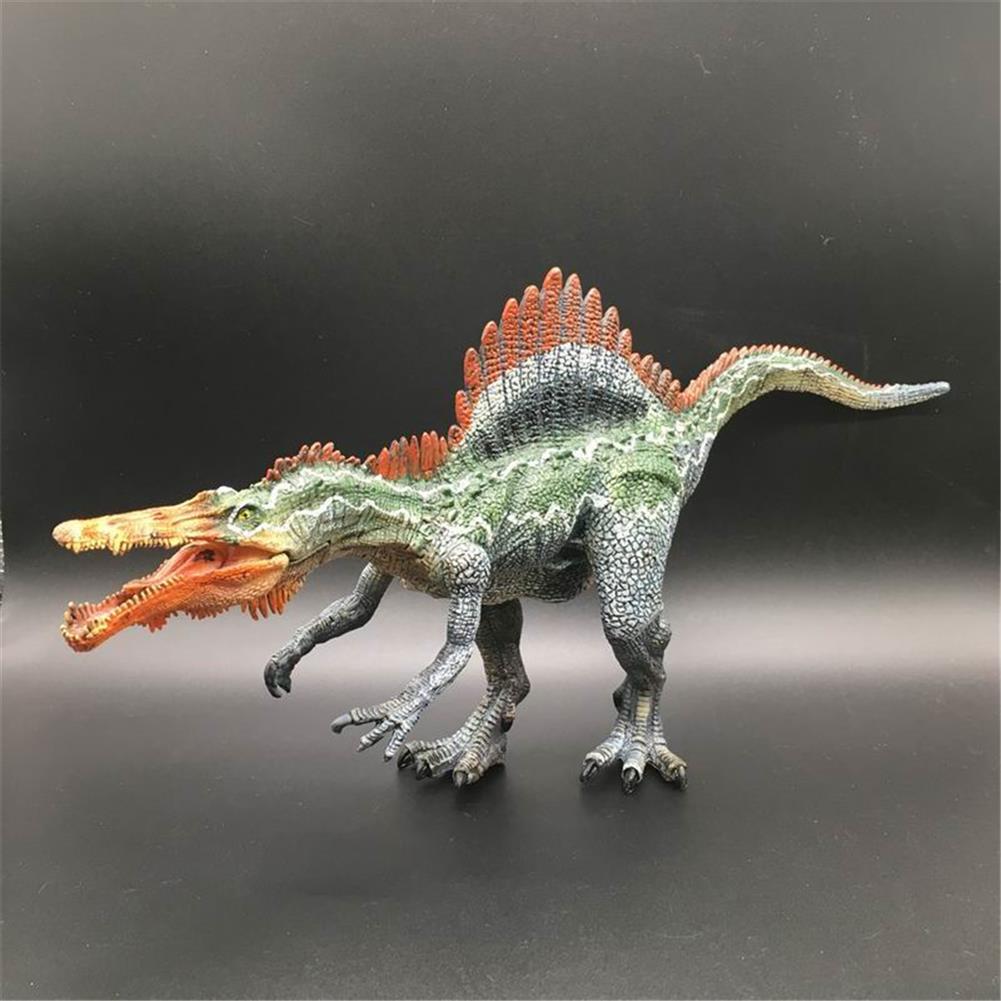 puzzle-game-toys 12.6 Large Spinosaurus Dinosaur Toys Model Christmas Gift for Kids Children HOB1478847 1