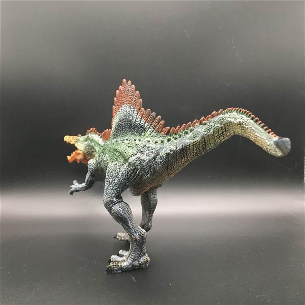 puzzle-game-toys 12.6 Large Spinosaurus Dinosaur Toys Model Christmas Gift for Kids Children HOB1478847 2