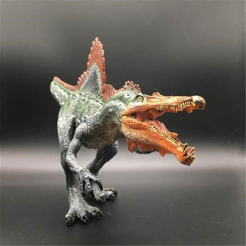 puzzle-game-toys 12.6 Large Spinosaurus Dinosaur Toys Model Christmas Gift for Kids Children HOB1478847 3
