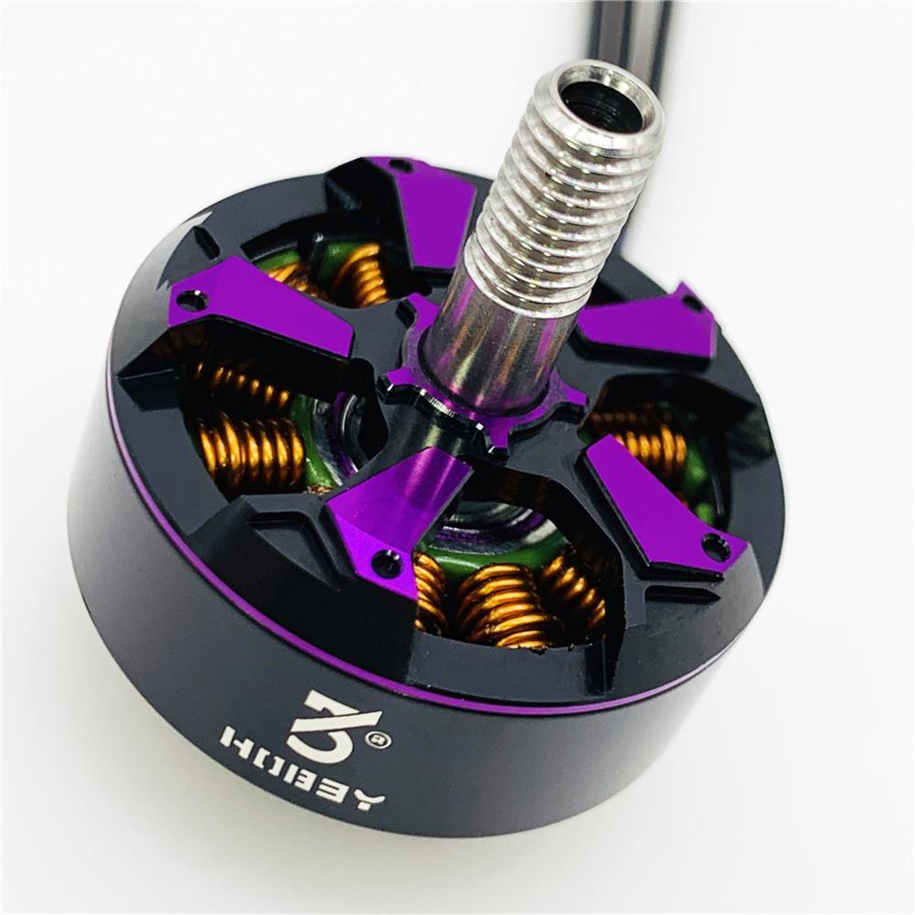 multi-rotor-parts 3BHOBBY 3BF-2306 Freeystle Motor KV1800/2600Brushless Motor for FPV Racing RC Drone HOB1483974 1