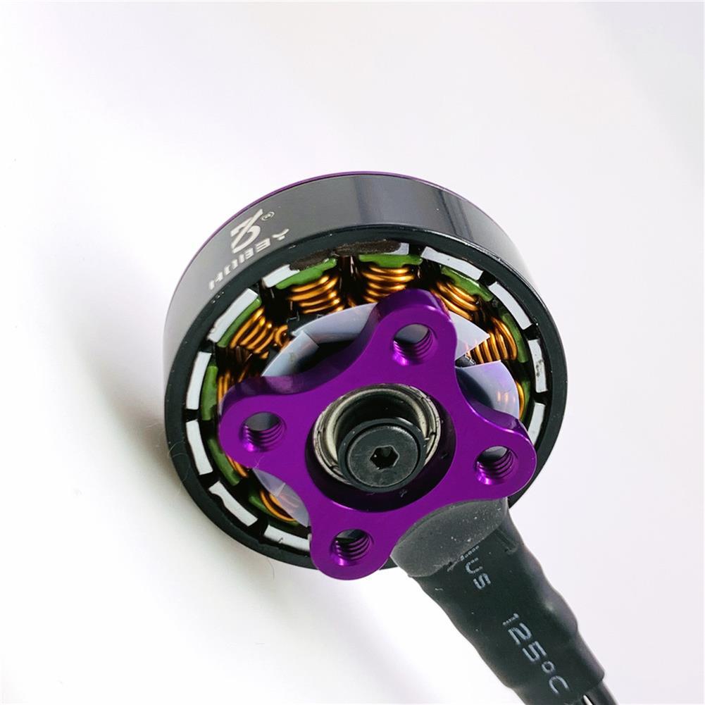 multi-rotor-parts 3BHOBBY 3BF-2306 Freeystle Motor KV1800/2600Brushless Motor for FPV Racing RC Drone HOB1483974 2