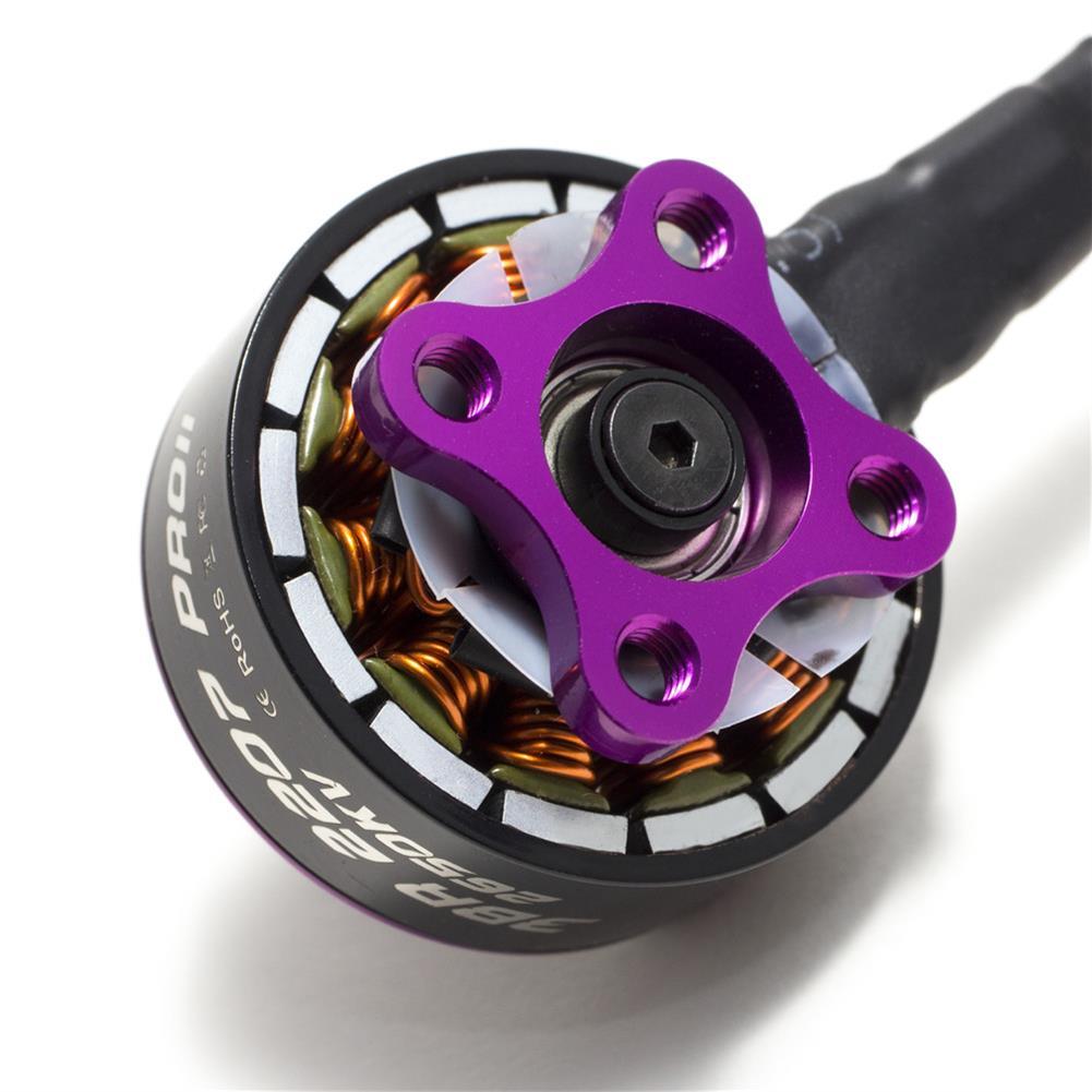 multi-rotor-parts 3BHOBBY Racing Motor 2207 PROII KV1900/2700 Brushless Motor for Racing RC Drone HOB1483975 3