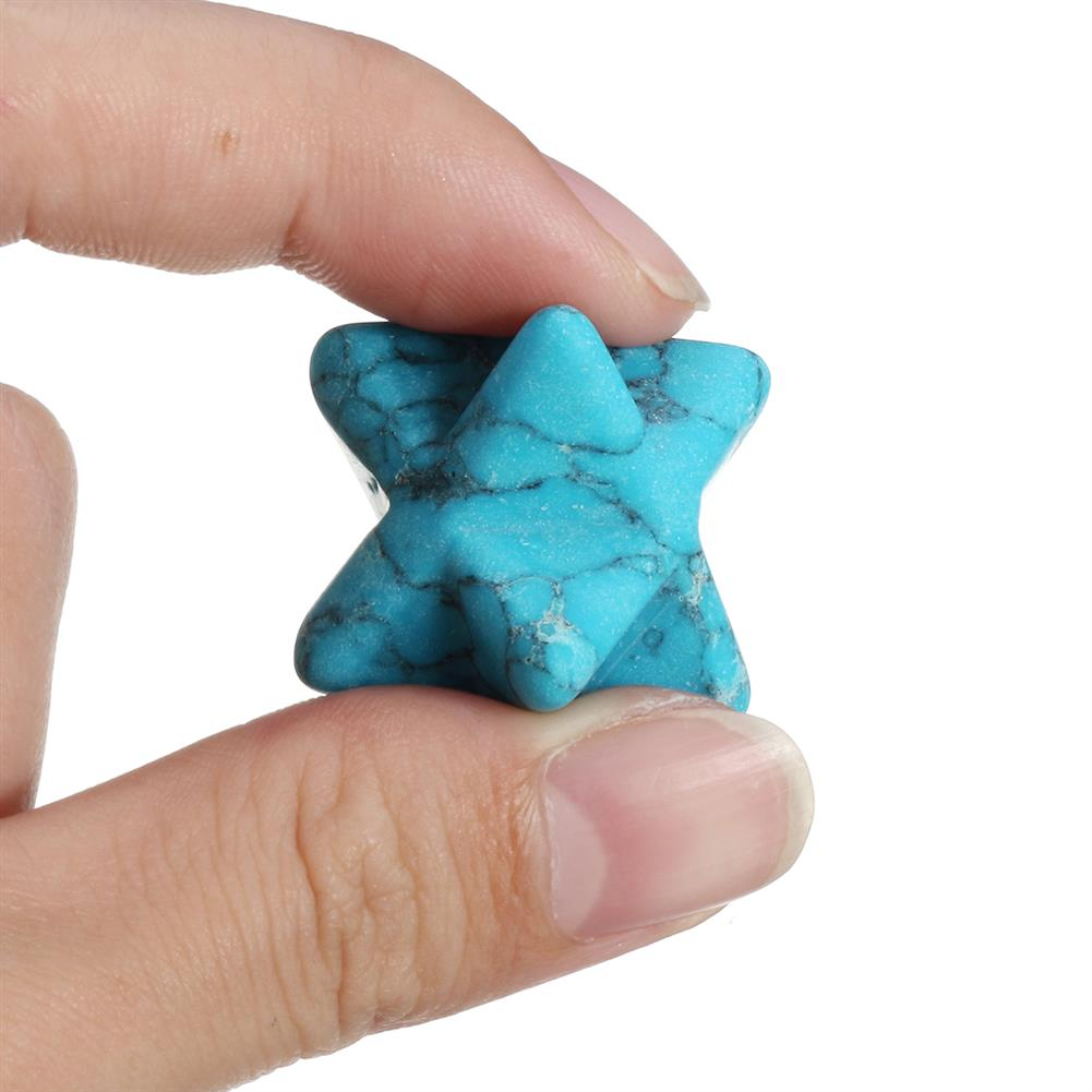 sorting, nesting-stacking-toys Turquoise Stone Gemstone Spiritual Healing Sacred Geometry Holiday Birthday Gift Decorations HOB1490866 3