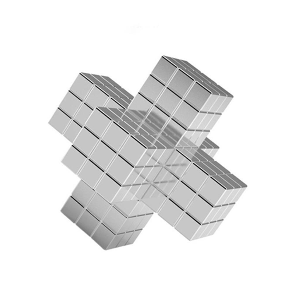 magnetic-toys 160pcs Buck Ball+150pcs Magnetic Bar Cube Mixture Magnetic Toys Neodymium N35 Magnet Toy HOB1496176 1