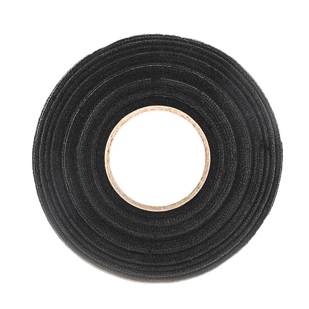 tools-bags-storage RJX 19mmX25m Tesa Coroplast Adhesive Cloth Tape for Wire Harnessing HOB1498093 1