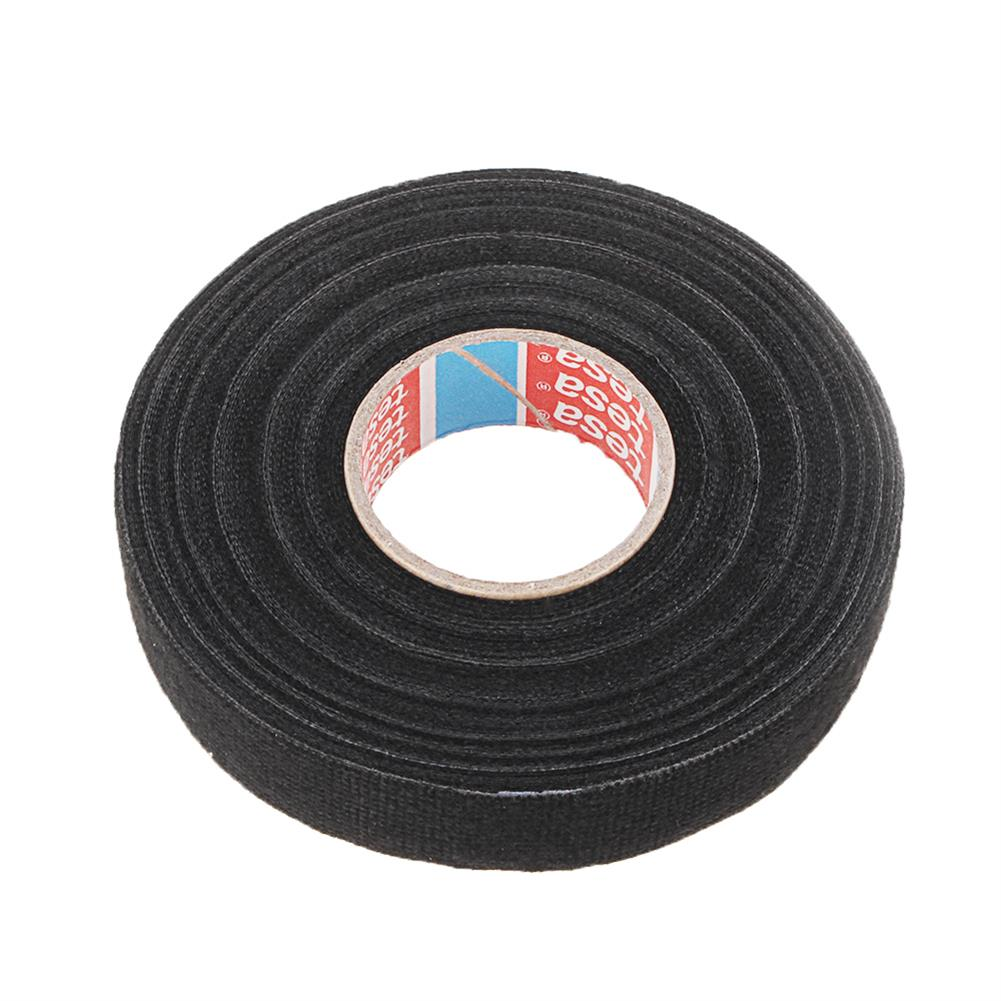 tools-bags-storage RJX 19mmX25m Tesa Coroplast Adhesive Cloth Tape for Wire Harnessing HOB1498093 2