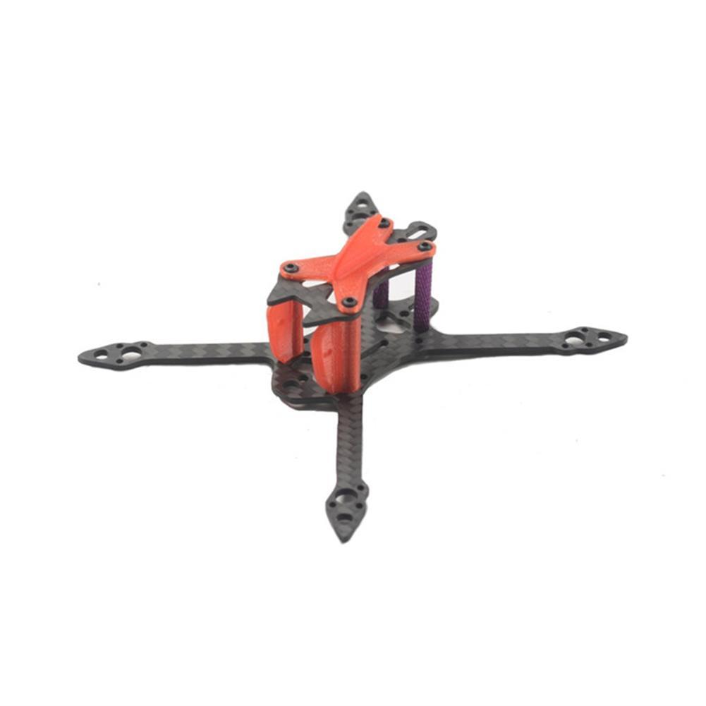 multi-rotor-parts SKYSTARS TA LON X110 110mm 2.5inch 3D Print Carbon Fiber RC Drone FPV Racing Frame Kit HOB1525128