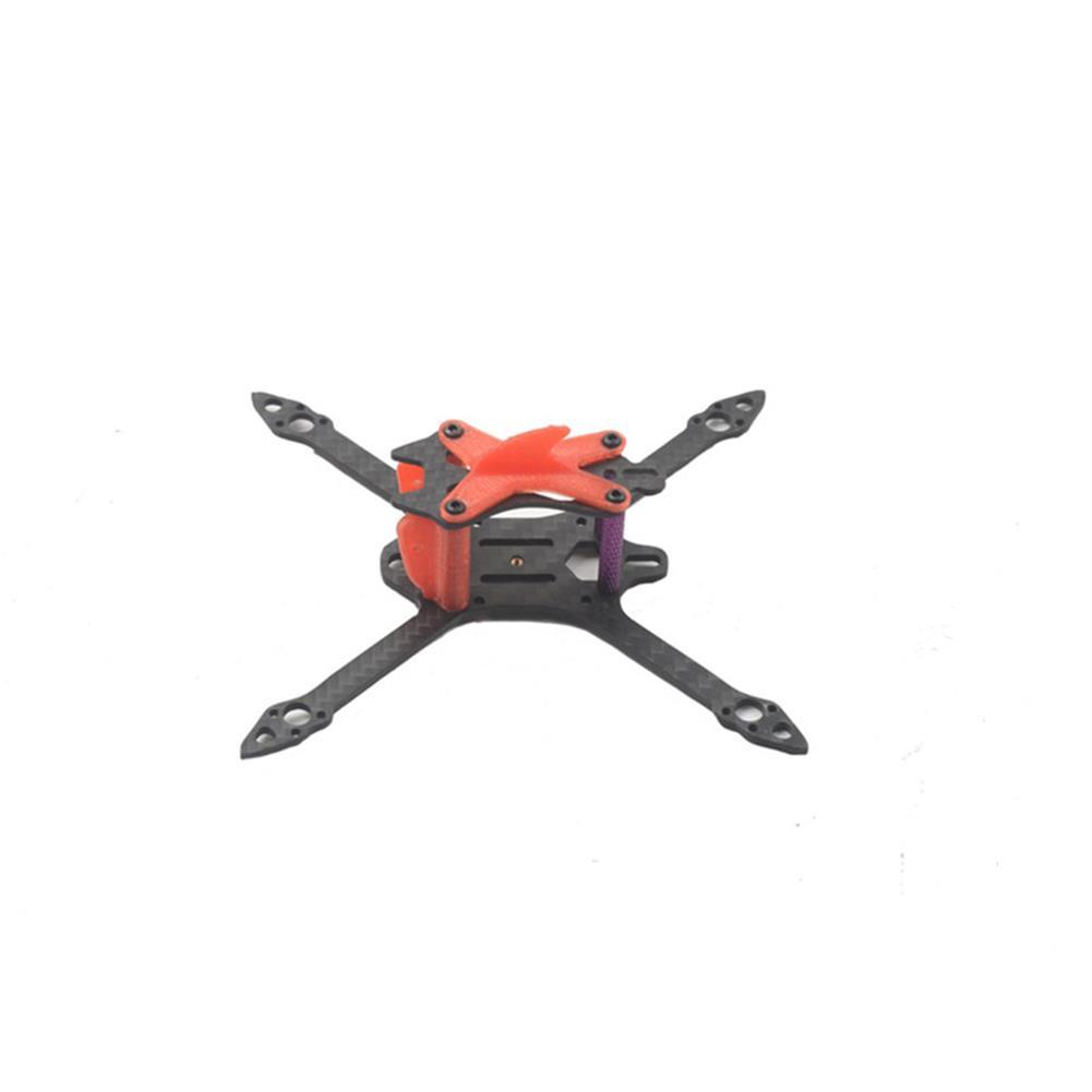 multi-rotor-parts SKYSTARS TA LON X110 110mm 2.5inch 3D Print Carbon Fiber RC Drone FPV Racing Frame Kit HOB1525128 1