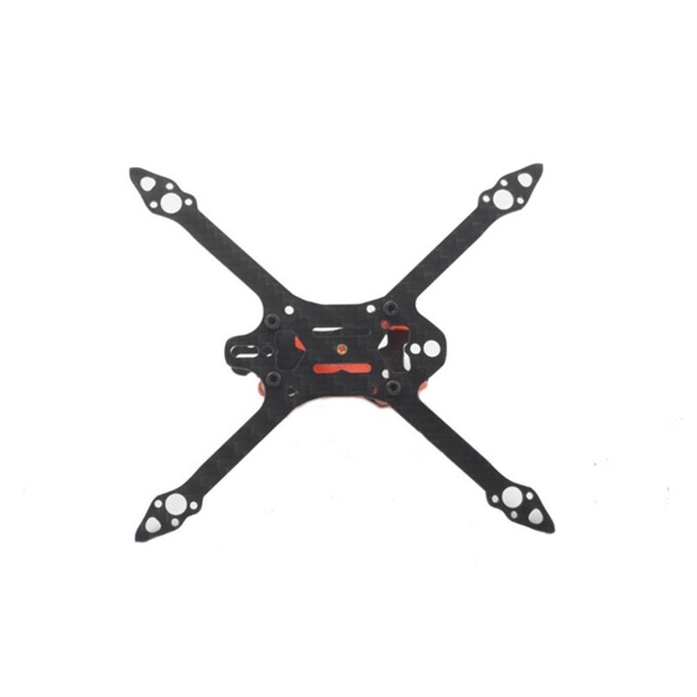 multi-rotor-parts SKYSTARS TA LON X110 110mm 2.5inch 3D Print Carbon Fiber RC Drone FPV Racing Frame Kit HOB1525128 2