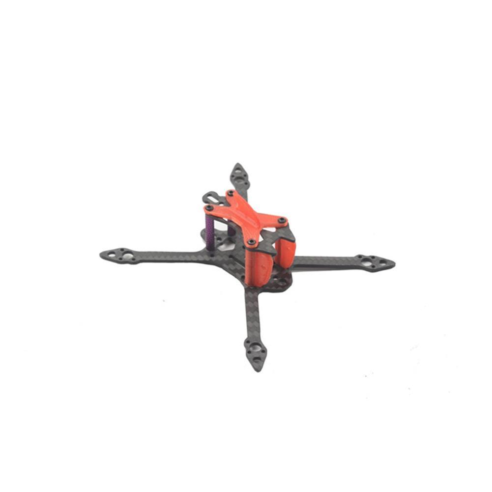 multi-rotor-parts SKYSTARS TA LON X110 110mm 2.5inch 3D Print Carbon Fiber RC Drone FPV Racing Frame Kit HOB1525128 3