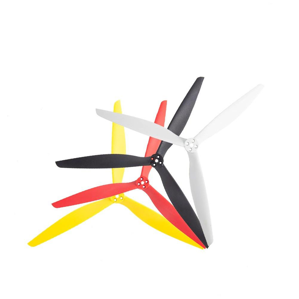 multi-rotor-parts 1 Pair GEMFAN X CLASS 1310-3 13inch 3-blade CW CCW Propeller for FPV Racing RC Drone HOB1529732