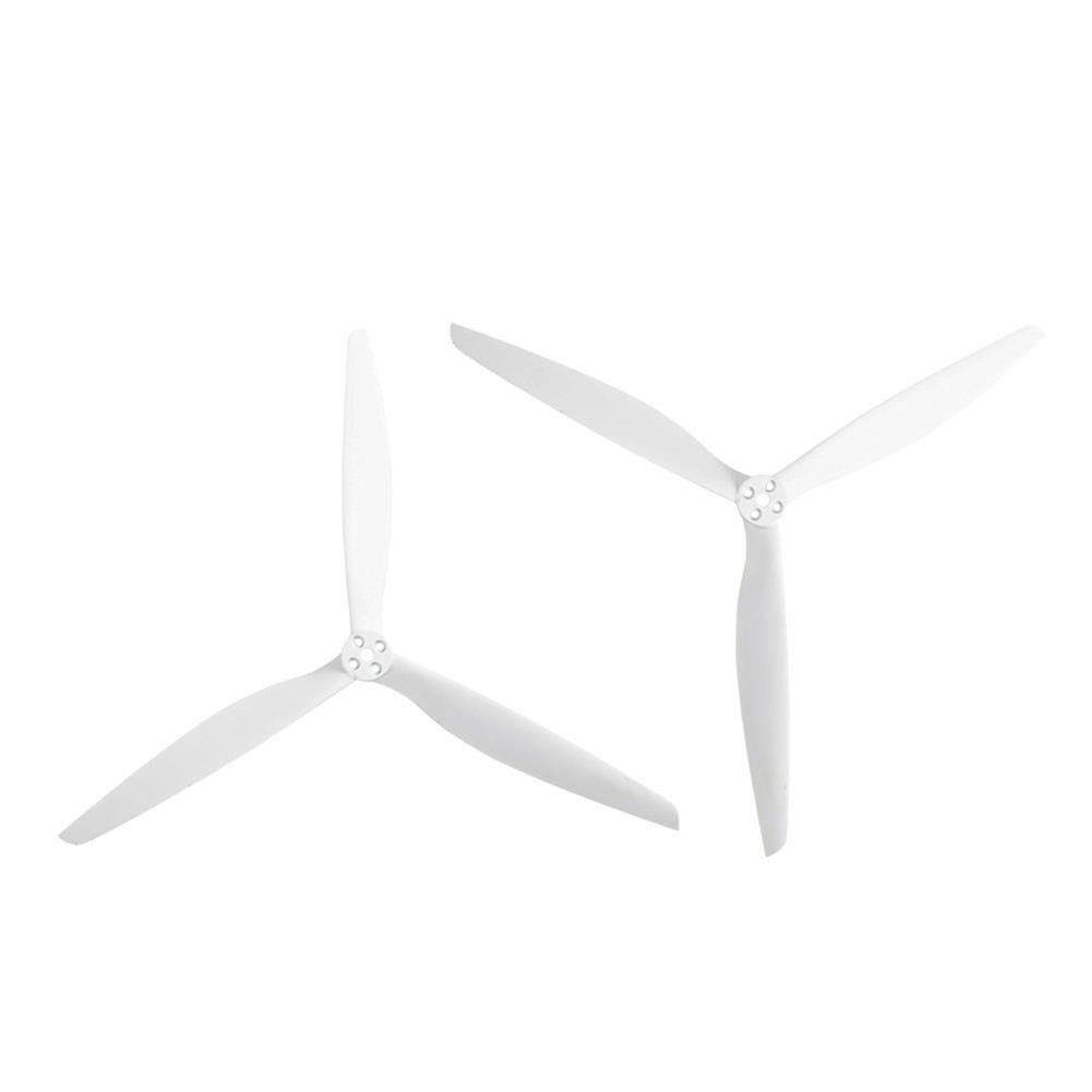 multi-rotor-parts 1 Pair GEMFAN X CLASS 1310-3 13inch 3-blade CW CCW Propeller for FPV Racing RC Drone HOB1529732 1