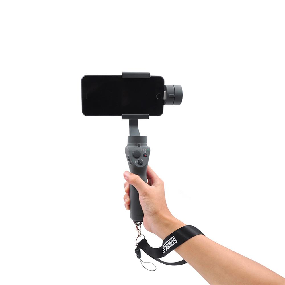 fpv-system STARTRC Anti-falling Neck Strap & Wrist Band for DJI OSMO 2 Gimbal Camera Smpartphone HOB1529901 1