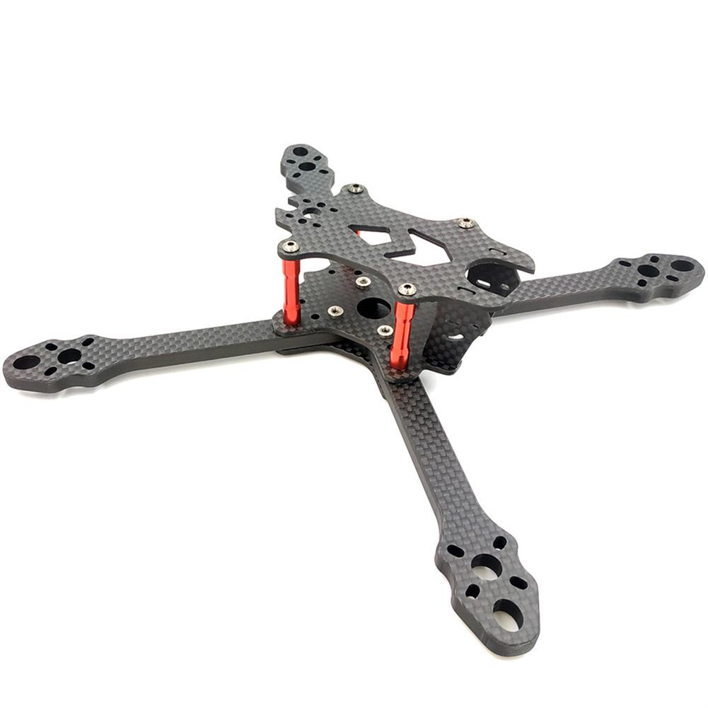 multi-rotor-parts AlfaRC RaptorTX 5 inch 215mm / 6 inch 245mm / 7 inch 270mm 6mm Arm Frame Kit for RC Drone FPV Racing HOB1532681 1