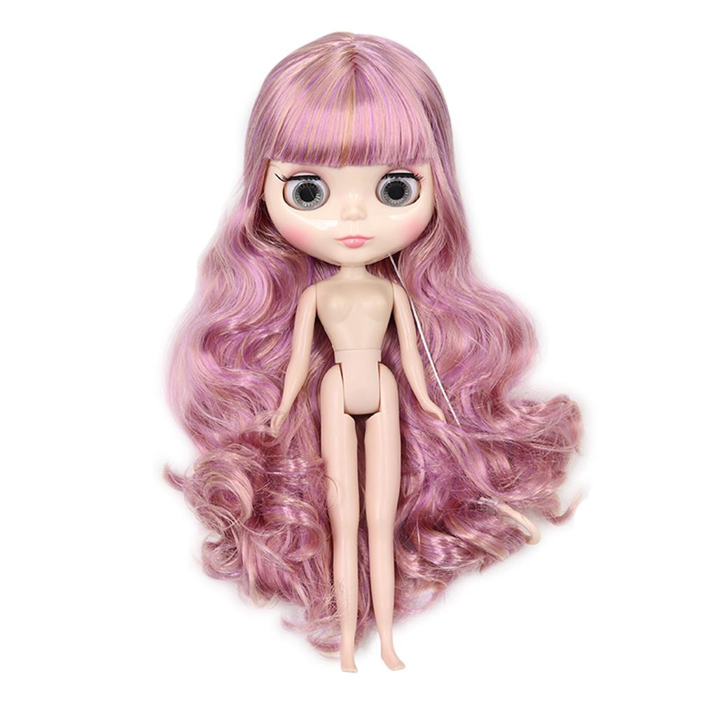 dolls-action-figure Doll Nude 19 joints Different Type Fashion Cute AB Hand Type Hair Color Random without Clothes HOB1540191 2