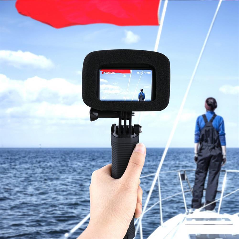 fpv-system Sponge Windshield Noise Reduction Black for DJI OSMO Action Sport Camera HOB1541593 3