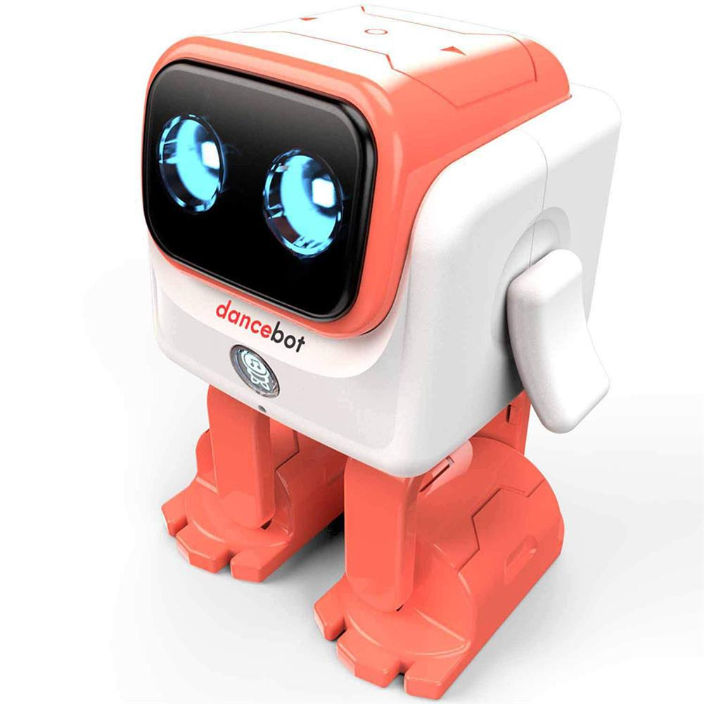 robot-toys DanceBot AI intelligent APP Bluetooth Control 360 Joint Rotation Sing Dance Smart RC Robot Toy HOB1543449 1