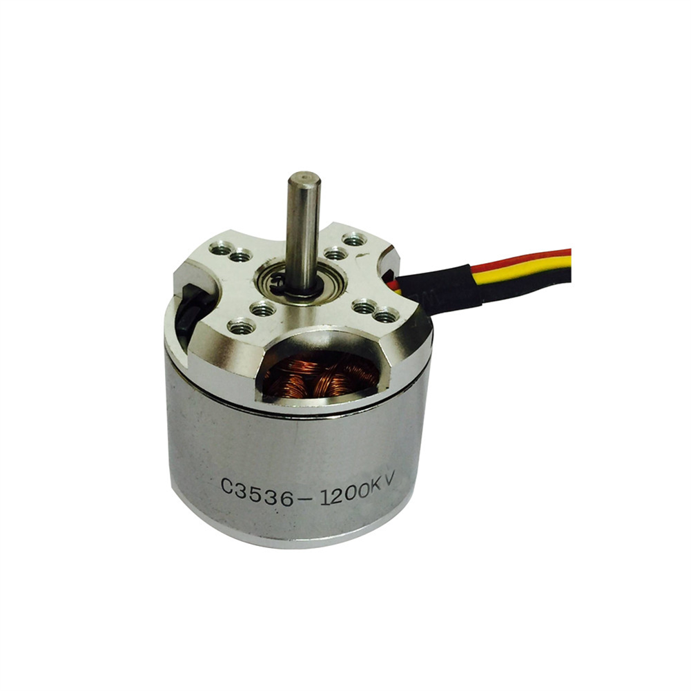 rc-airplane-parts DXW C3536-1200KV Brushless Motor for RC Airplane Fixed Wing HOB1545056