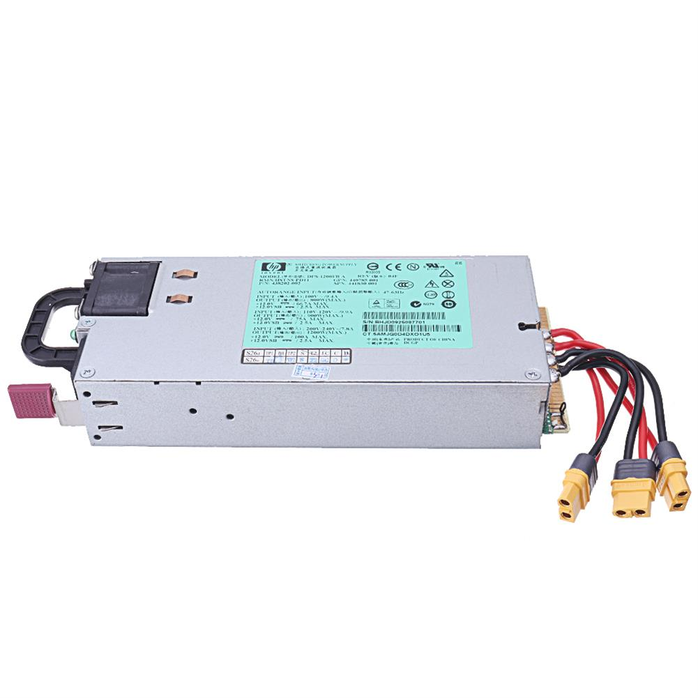 battery-charger DPS-1200FBA 1200W 100A Switching Power Supply Adapter for ISDT T8 icharger X6 308 4010 Charger HOB1547057