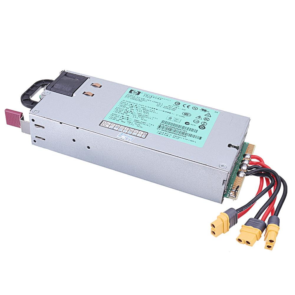 battery-charger DPS-1200FBA 1200W 100A Switching Power Supply Adapter for ISDT T8 icharger X6 308 4010 Charger HOB1547057 1