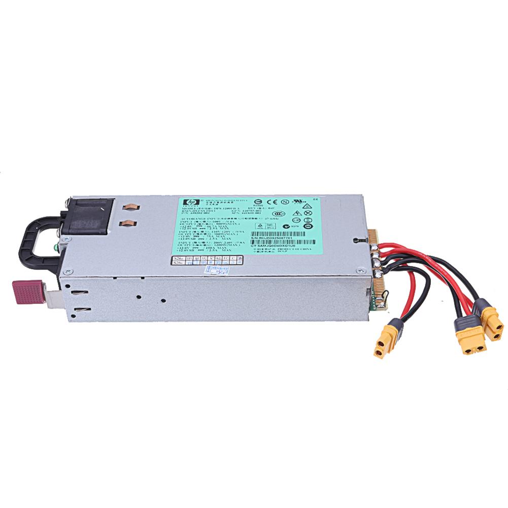 battery-charger DPS-1200FBA 1200W 100A Switching Power Supply Adapter for ISDT T8 icharger X6 308 4010 Charger HOB1547057 2
