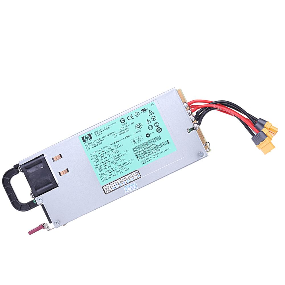 battery-charger DPS-1200FBA 1200W 100A Switching Power Supply Adapter for ISDT T8 icharger X6 308 4010 Charger HOB1547057 3