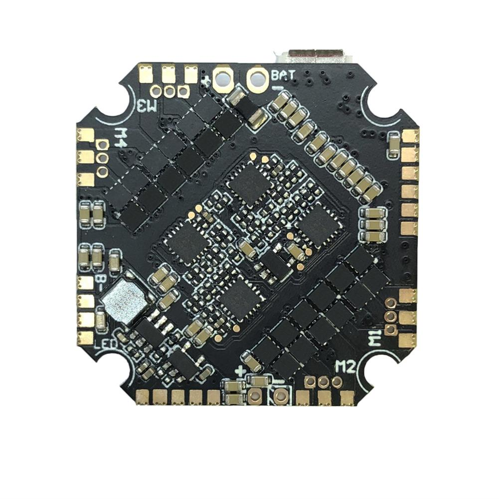 multi-rotor-parts 26.5*26.5mm NameLessRC AIO412T F411 Flight Controller MPU6000 2-4S HV 5V/2.5A BEC HOB1547589