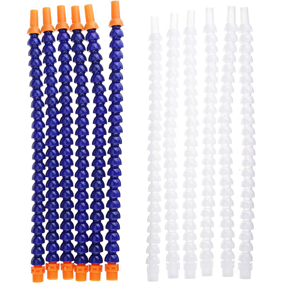 tools-bags-storage 6Pcs RJXHOBBY 30cm Soldering Arm Coolant Pipe Spark Plug Tube for Soldering Base Station HOB1548933