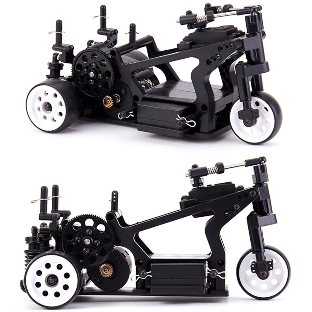 rc-motorcycle-rc-vehicles Usukani D3T 1/8 2.4G RWD RC Car Motorcycle Electric Drift Tricycle Vehicle RTR Model HOB1550307 1