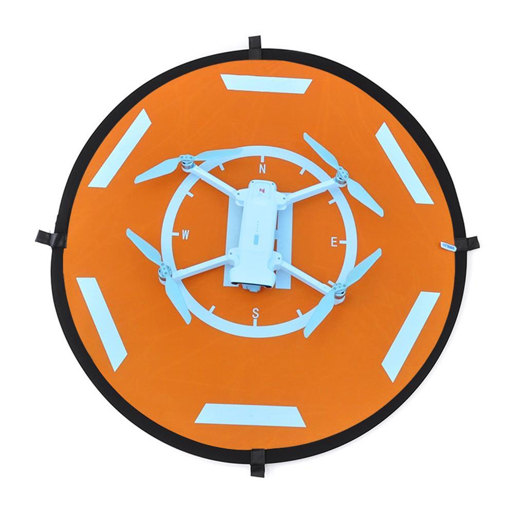 rc-quadcopter-parts STARTRC 80cm Parking Pad Apron for FIMI X8 SE 2020/FIMI X8 SE/DJI Mavic Air 2/Mavic mini RC Quadcopter HOB1551836 1