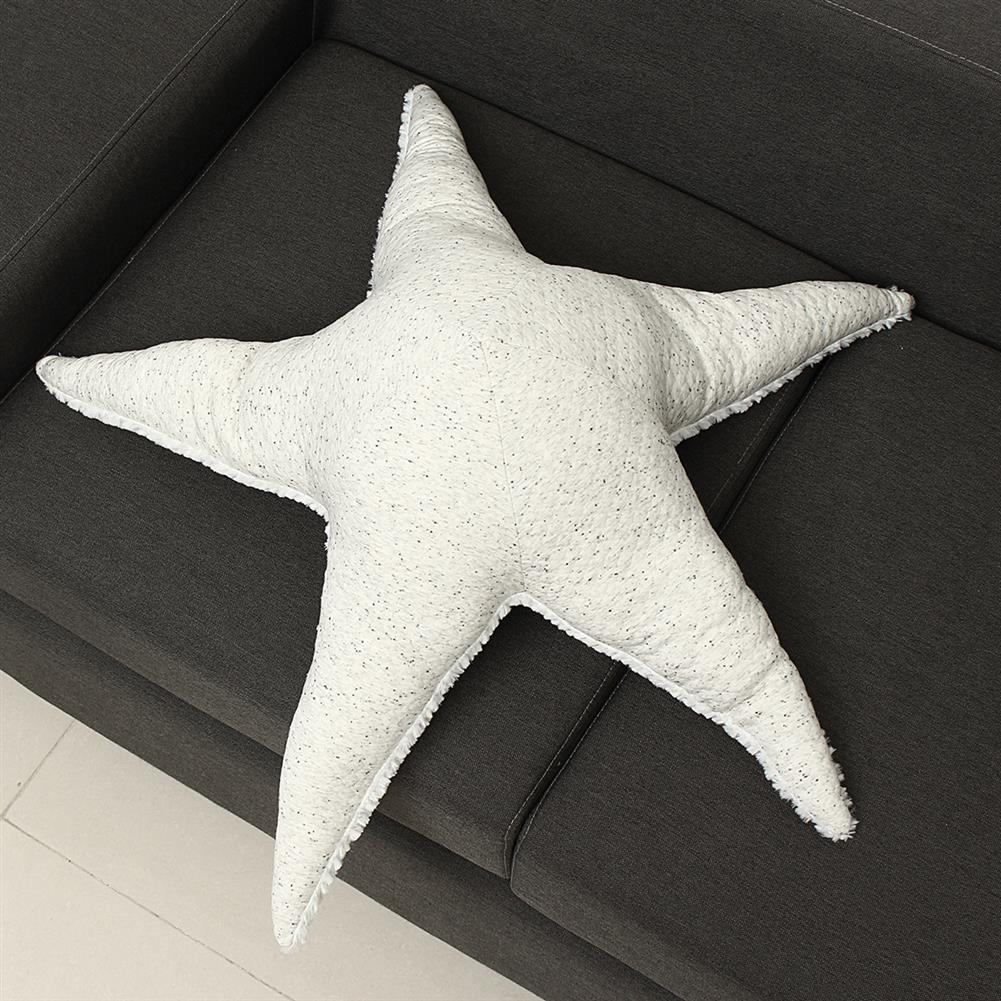 puzzle-game-toys Starfish Plush Toy Doll Baby Kids Child Cute Gift Pillow Cushion Sofa Home Decor HOB1557369 3