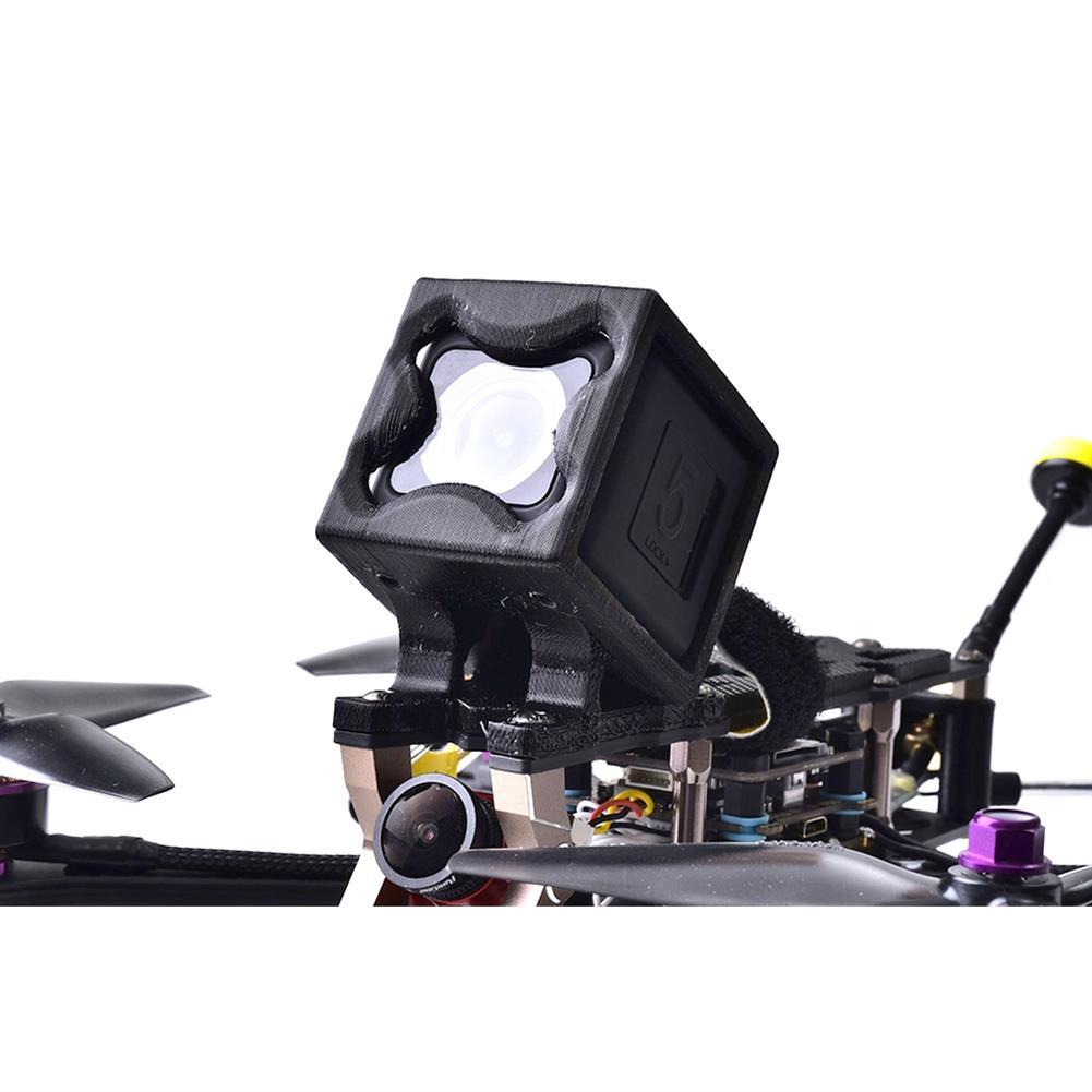 fpv-system Speedy Bee Runcam 5 Camera Mount TPU 3D Printed 35mmx33mm for RC Drone FPV Frame Kit HOB1557667 1