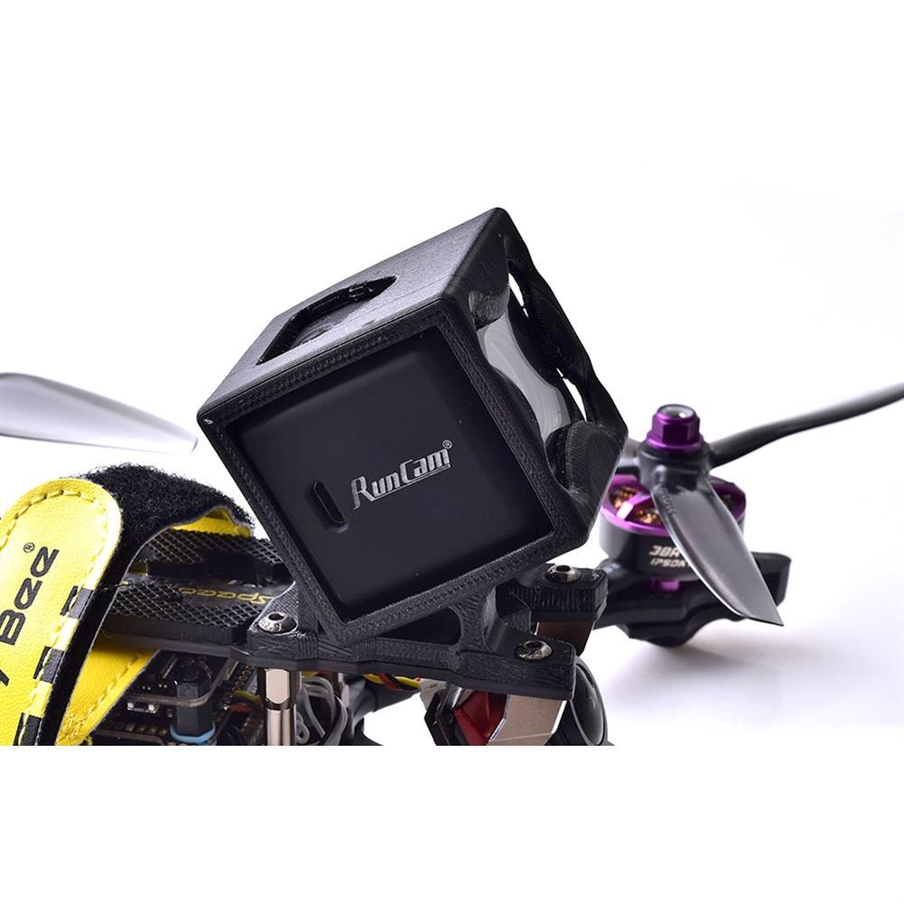 fpv-system Speedy Bee Runcam 5 Camera Mount TPU 3D Printed 35mmx33mm for RC Drone FPV Frame Kit HOB1557667 2