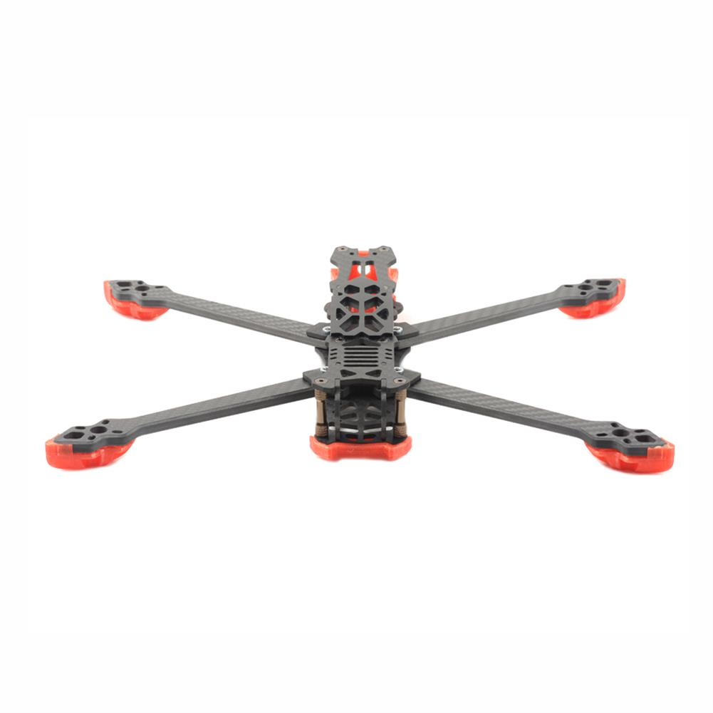 multi-rotor-parts SKYSTARS StarLord GK7 7 inch 297mm Wheelbase 5mm Arm 3K Carbon Fiber Frame Kit for RC Drone FPV Racing HOB1563020 1
