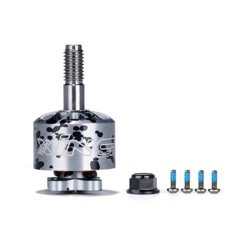 multi-rotor-parts iFlight XING 1408 3600KV 4100KV 2-4S / 2800KV 6S Brushless Motor for RC Drone FPV Racing HOB1564454