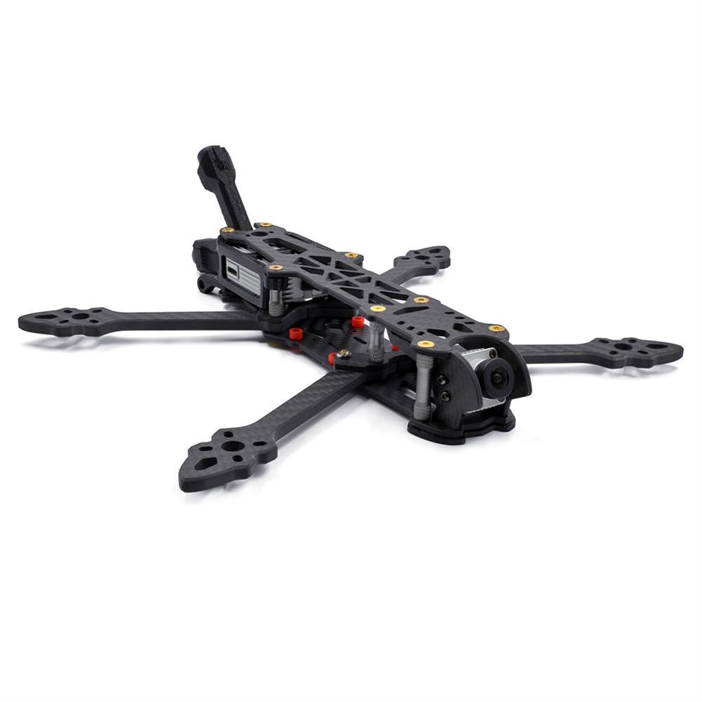 multi-rotor-parts GEPRC MARK4 HD5 DJI FPV 224mm 5 inch Frame Kit Compatible with DJI FPV Air Unit HOB1566007 1