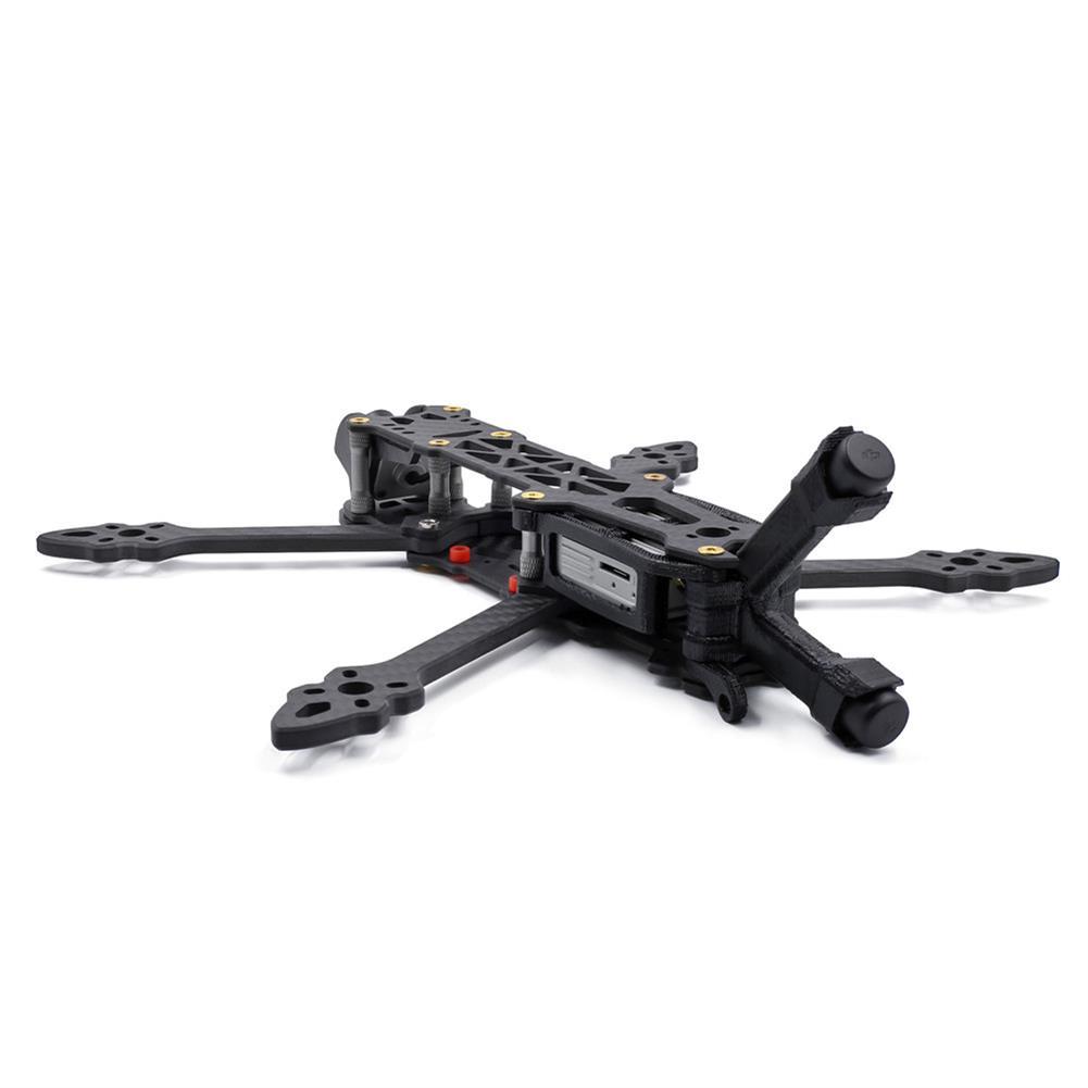 multi-rotor-parts GEPRC MARK4 HD5 DJI FPV 224mm 5 inch Frame Kit Compatible with DJI FPV Air Unit HOB1566007 2