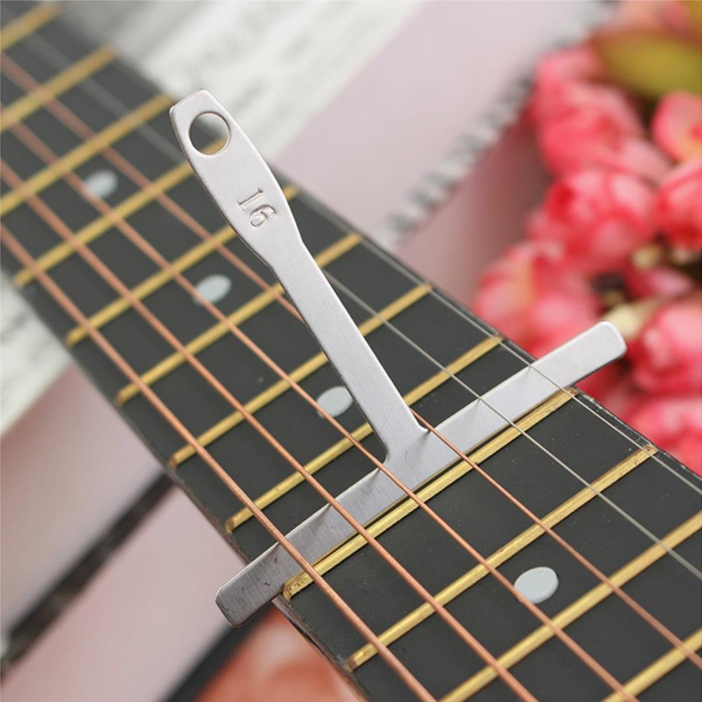 guitar-accessories Stainless Steel Pin Puller Keychain Luthier Tools Kit Guitar Accessories Hand Tools Set HOB1568705 1