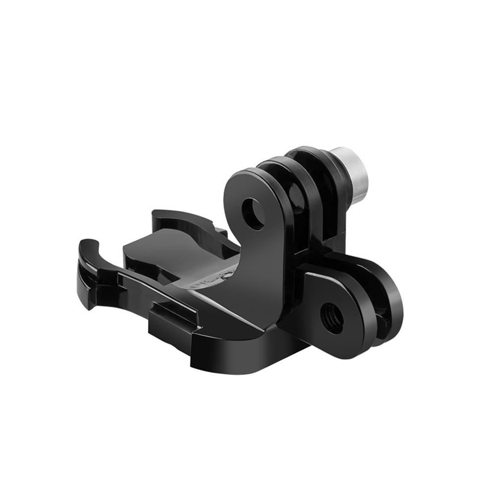 fpv-system Sport Camera J-Style Quick Ratchet Release Backpack Clip Holder for Xiaomi Yi Gopro Hero6 5 4 Action Camera Non-original HOB1573506