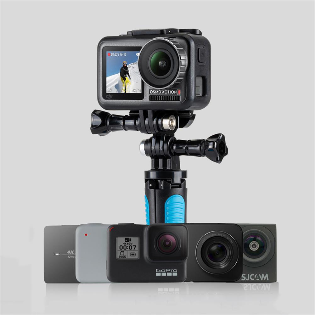 fpv-system Sport Camera J-Style Quick Ratchet Release Backpack Clip Holder for Xiaomi Yi Gopro Hero6 5 4 Action Camera Non-original HOB1573506 2