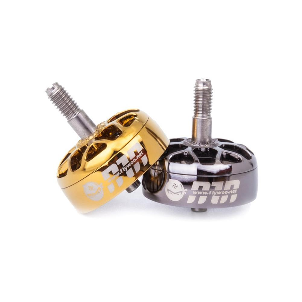 multi-rotor-parts FLYWOO NIN N2306/2306.5 Brushless Motor Rotor Replacement Motor Bell for RC Drone FPV Racing HOB1576094