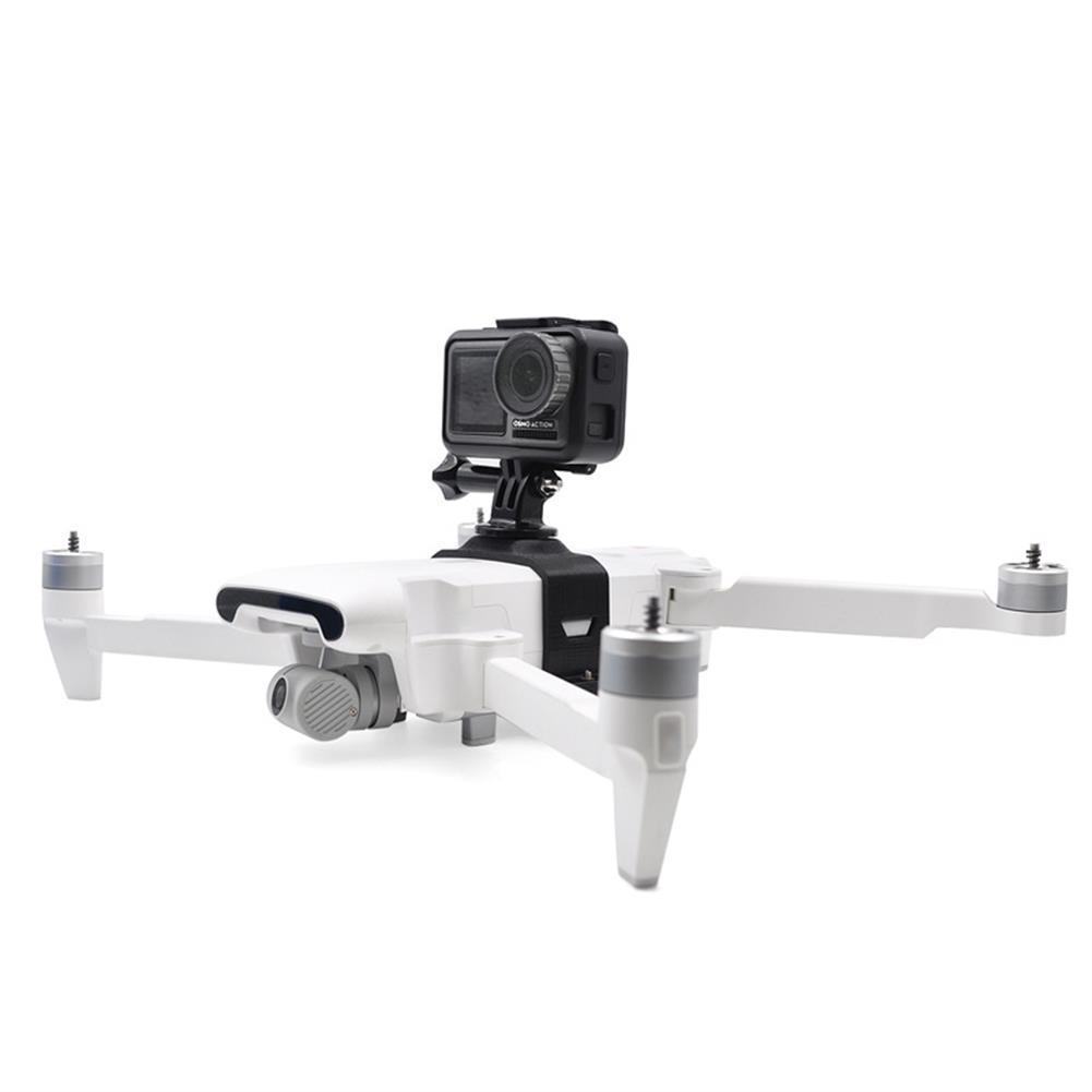 rc-quadcopter-parts STARTRC Camera Holder Fixing Bracket RC Quadcopter Parts for FIMI X8 SE HOB1576307