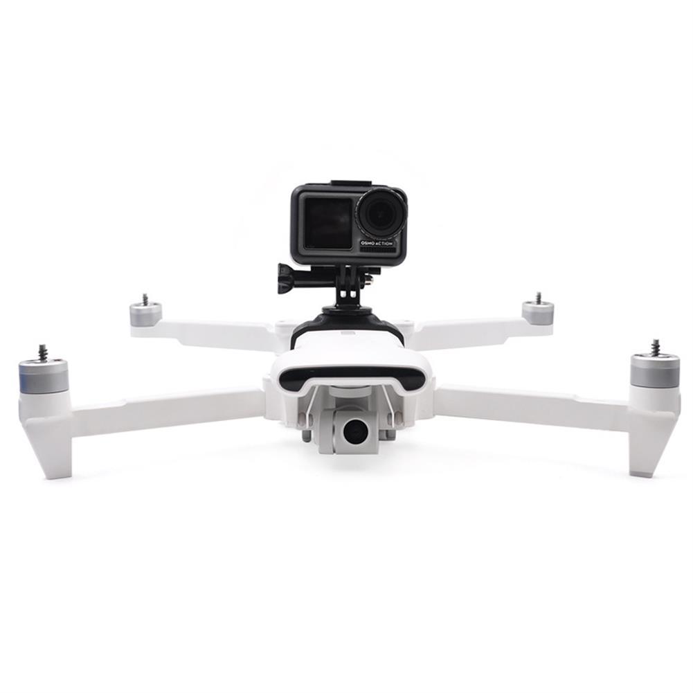 rc-quadcopter-parts STARTRC Camera Holder Fixing Bracket RC Quadcopter Parts for FIMI X8 SE HOB1576307 1