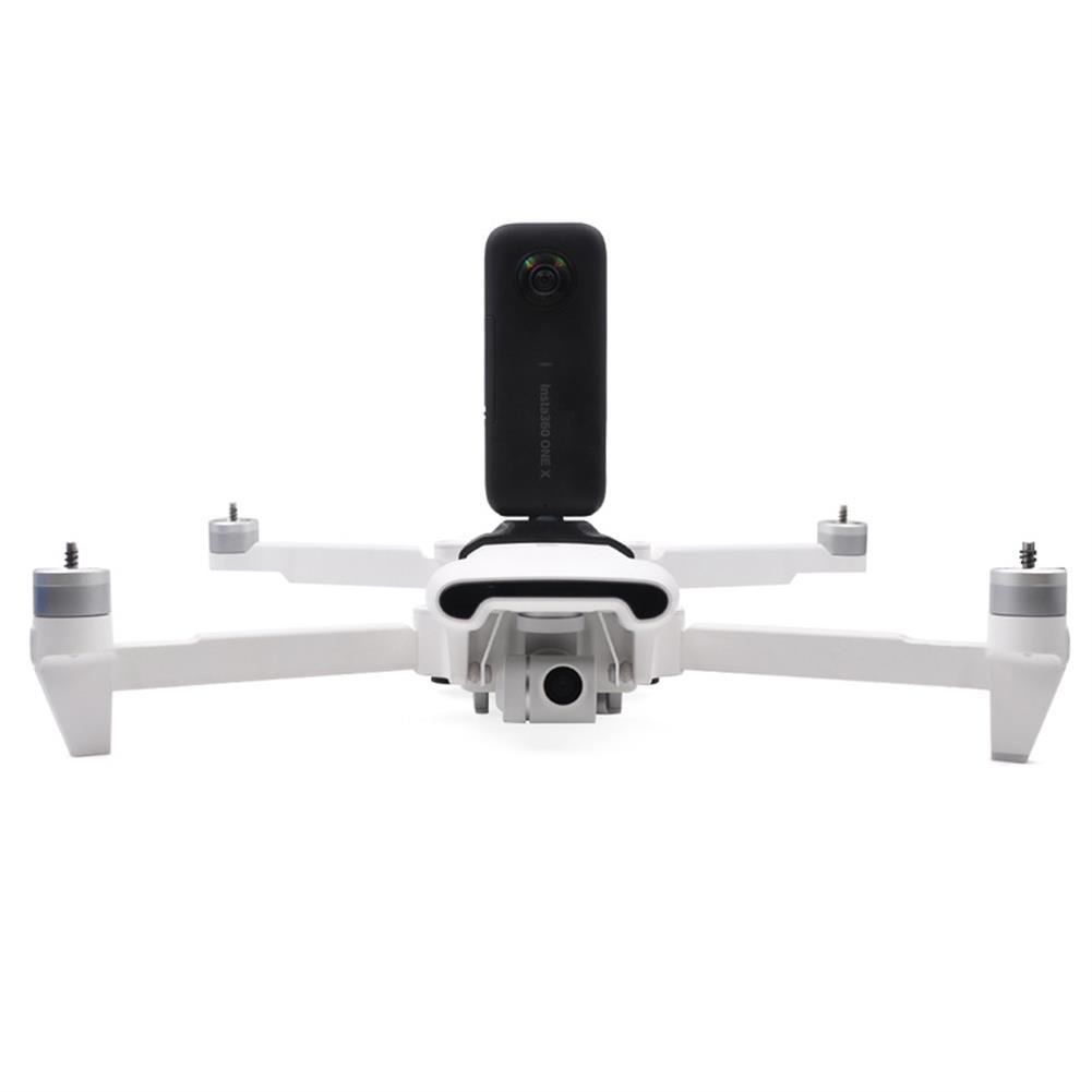 rc-quadcopter-parts STARTRC Camera Holder Fixing Bracket RC Quadcopter Parts for FIMI X8 SE HOB1576307 2