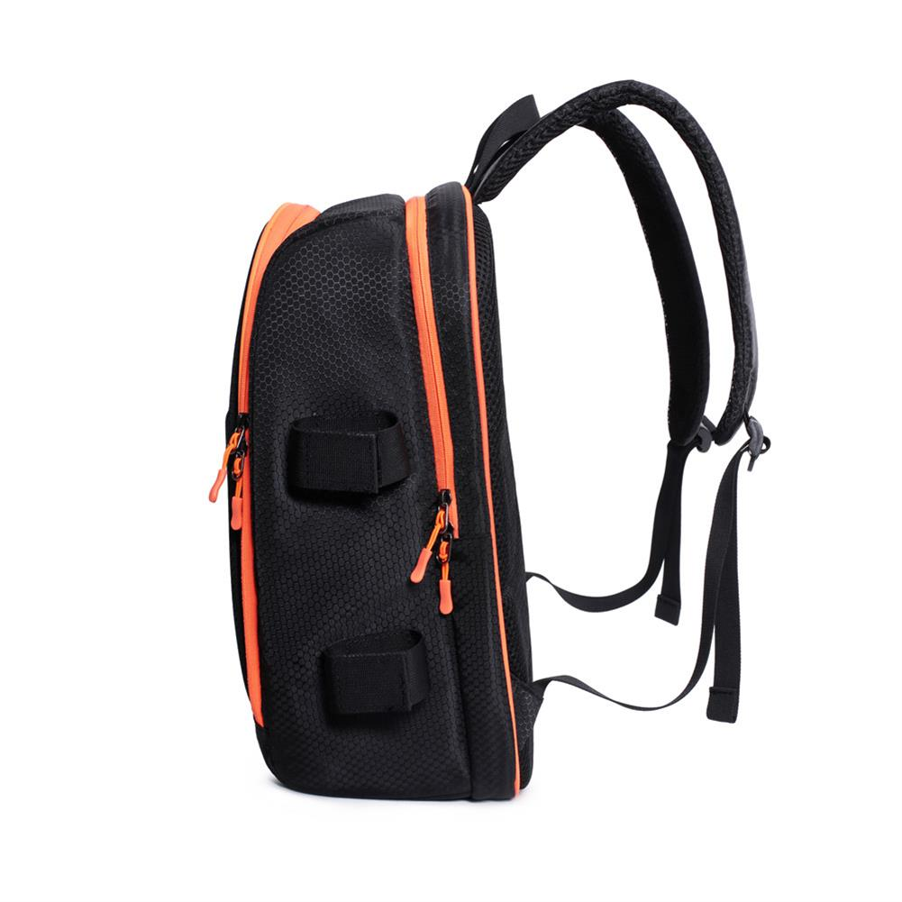 tools-bags-storage Portable Waterproof Nylon Carry Case Storage Bag Backpack for DJI Ronin S/SC Drone Camera Kit HOB1578754 1
