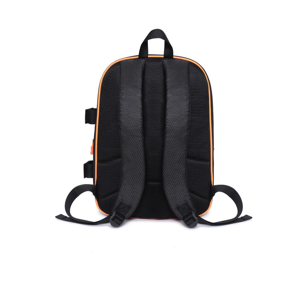 tools-bags-storage Portable Waterproof Nylon Carry Case Storage Bag Backpack for DJI Ronin S/SC Drone Camera Kit HOB1578754 3