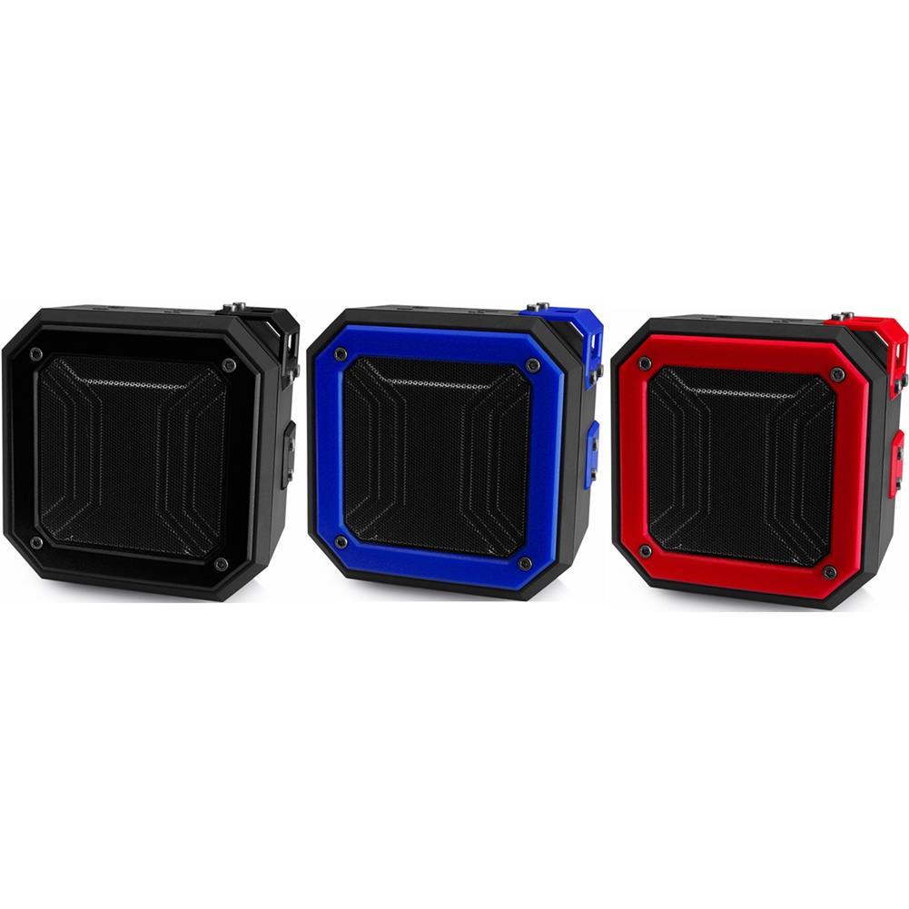 speakers-subwoofers Wireless Bluetooth Speaker Bluetooth 5.0 1200mah Outdoor Speaker Hands Free Call FM Radio TWS Connection HOB1582236